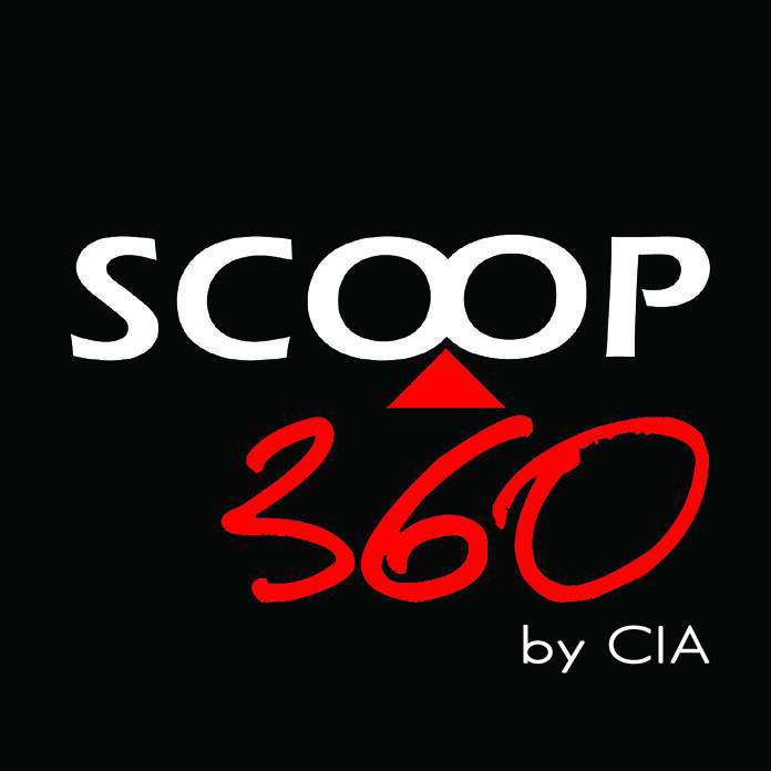 Scoop360 by CIA